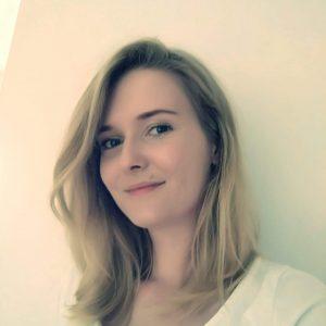 Ksenia Łukasiak Zdjęcie