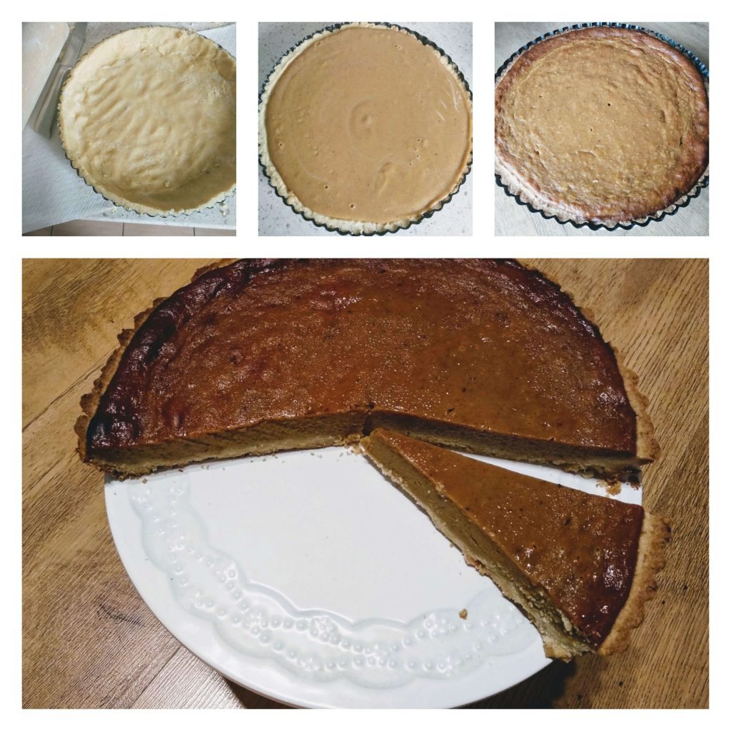 Zdjęcie nr 1 - Pumpkin Pie