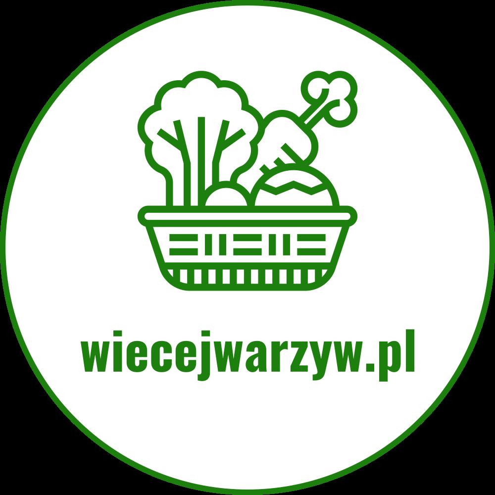 wiecejwarzyw.pl logo